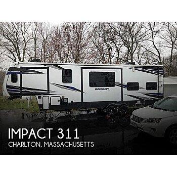2019 Keystone Impact 311 for sale 300262403