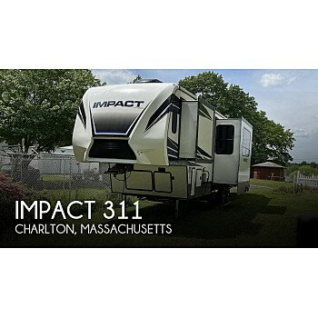 2019 Keystone Impact 311 for sale 300304398