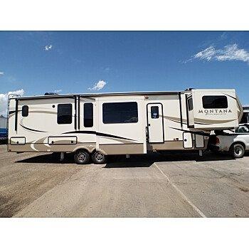 2019 Keystone Montana for sale 300201727