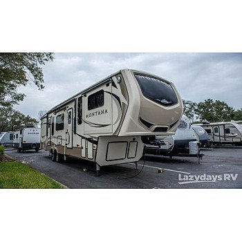 2019 Keystone Montana 3731FL for sale 300228282