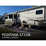 2019 Keystone Montana 3721RL for sale 300252961