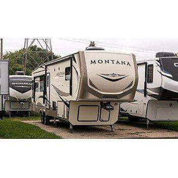 2019 Keystone Montana 3721RL for sale 300339021