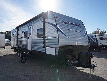 2019 Keystone Springdale for sale 300177120