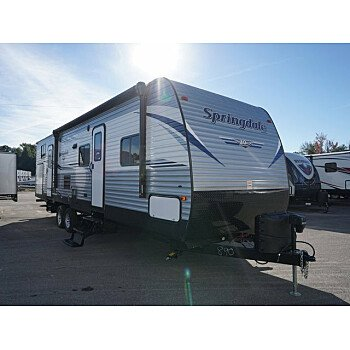 2019 Keystone Springdale for sale 300177120