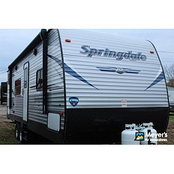 2019 Keystone Springdale for sale 300194482