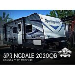 2019 Keystone Springdale for sale 300199996