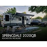 2019 Keystone Springdale for sale 300218198