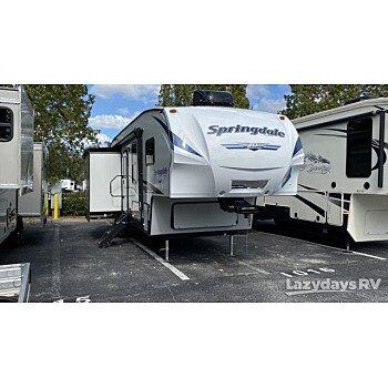 2019 Keystone Springdale 302FWRK for sale 300272857
