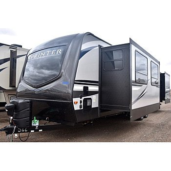 2019 Keystone Sprinter for sale 300187689