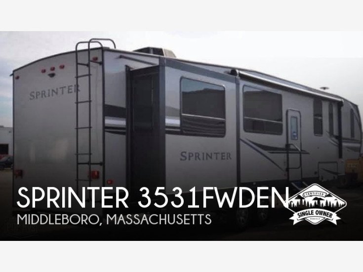2019 Keystone Sprinter for sale 300232901