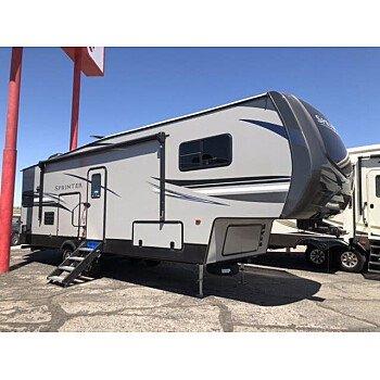 2019 Keystone Sprinter for sale 300290443
