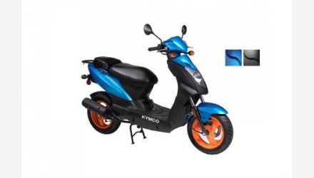 2019 Kymco Agility 50 for sale 200709321
