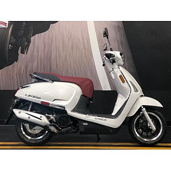 2019 Kymco Like 150i for sale 200778345