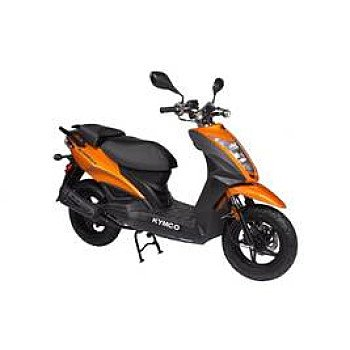 2019 Kymco Super 8 50 for sale 200703478