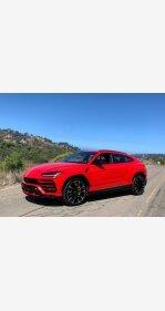 2019 Lamborghini Urus for sale 101208816
