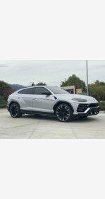 2019 Lamborghini Urus for sale 101247448