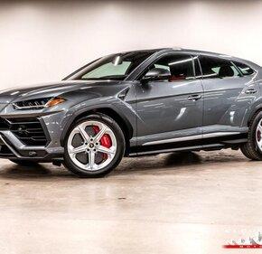 2019 Lamborghini Urus for sale 101326082