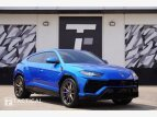 2019 Lamborghini Urus for sale 101557838