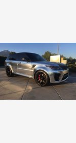 2019 Land Rover Range Rover Sport for sale 101440075