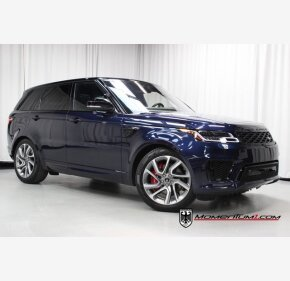 2019 Land Rover Range Rover Sport HSE Dynamic for sale 101461165