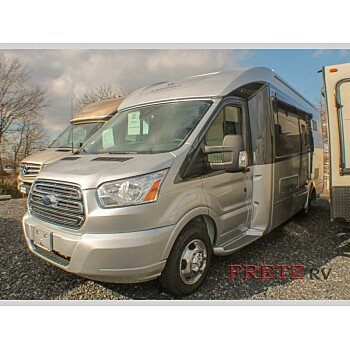 2019 Leisure Travel Vans Wonder for sale 300170044