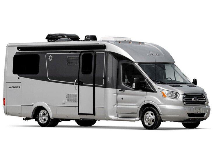 2019 Leisure Travel Vans Wonder W24MB Specifications ...
