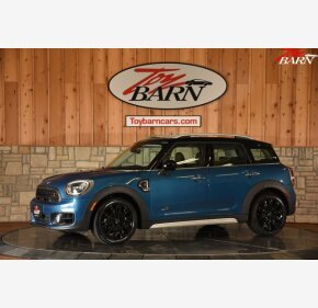 2019 MINI Cooper Countryman for sale 101368853