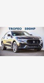 2019 Maserati Levante for sale 101133539
