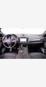 2019 Maserati Levante for sale 101143566