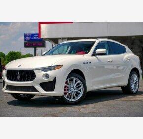 2019 Maserati Levante for sale 101149464
