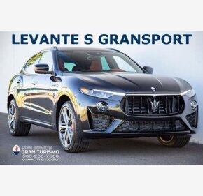 2019 Maserati Levante for sale 101150249