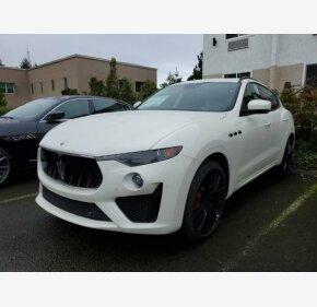 2019 Maserati Levante for sale 101255951