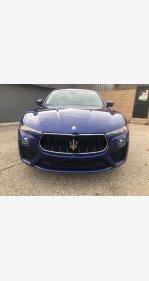 2019 Maserati Levante for sale 101423229