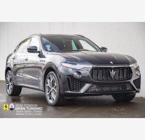 2019 Maserati Levante for sale 101091643