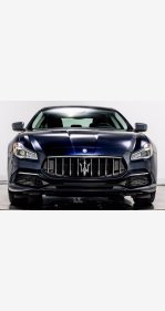 2019 Maserati Quattroporte for sale 101391429