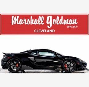 2019 McLaren 600LT for sale 101345241