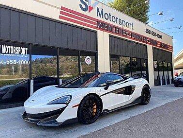 2019 McLaren 600LT for sale 101361033