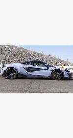 2019 McLaren 600LT for sale 101388324