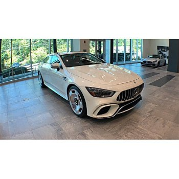 2019 Mercedes-Benz AMG GT 63 S Coupe for sale 101199110