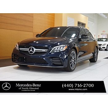 2019 Mercedes-Benz C43 AMG for sale 101397218