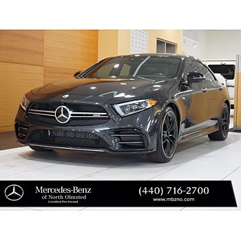 2019 Mercedes-Benz CLS53 AMG for sale 101397220