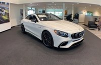 2019 Mercedes-Benz S63 AMG 4MATIC Coupe for sale 101173197