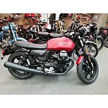2019 Moto Guzzi V7 Stone for sale 200767481