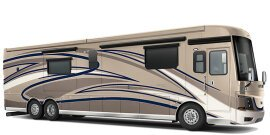 2019 Newmar King Aire 4546 specifications
