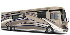 2019 Newmar King Aire 4553 specifications