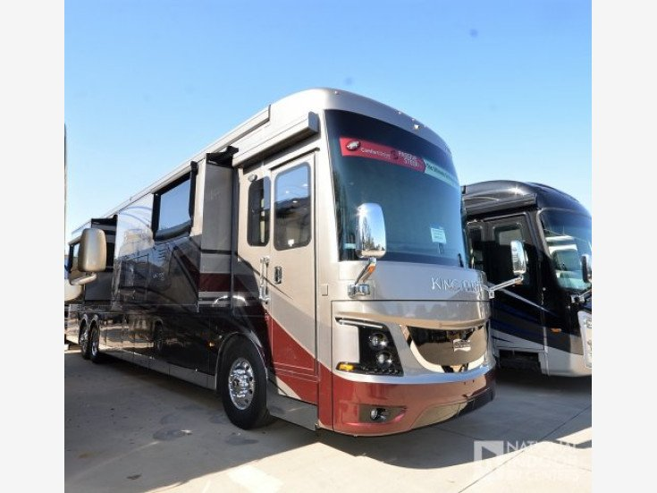 2019 Newmar King Aire For Sale Near Lewisville Texas