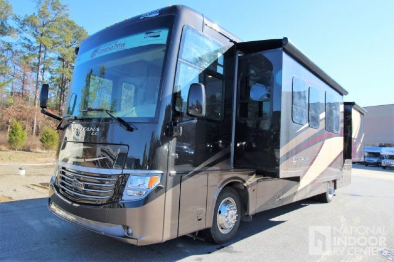 Motorhome RVs for Sale - RVs on Autotrader