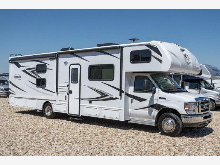 2019 Nexus Phantom for sale near Alvarado, Texas 76009 - RVs