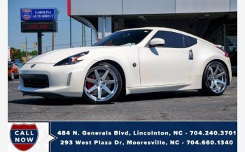 2019 Nissan 370Z for sale 101355272