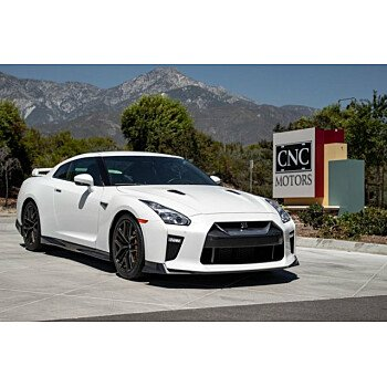 2019 Nissan GT-R for sale 101191339